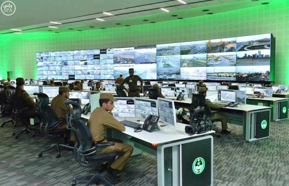 رابط نتائج القبول المبدئي لـ مركز العمليات الأمنية 911