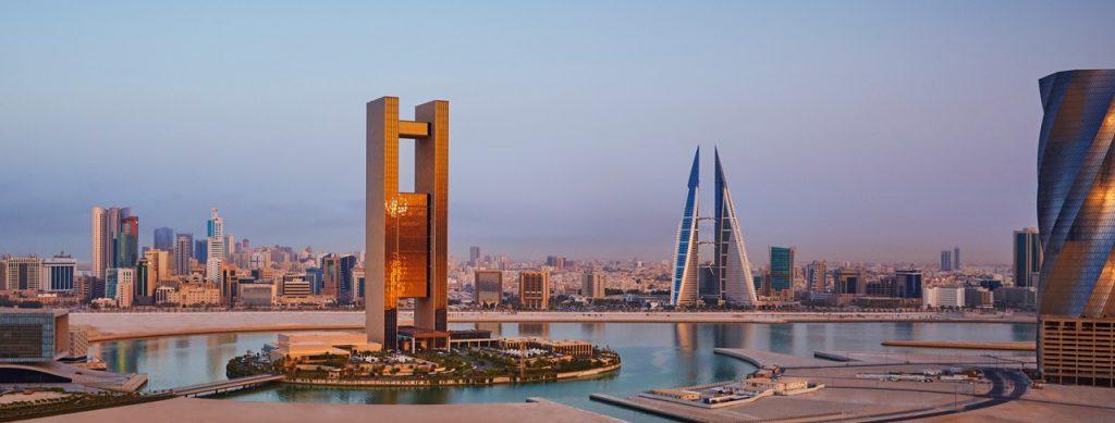 البحرين تدين الهجوم الإرهابي الفاشل في الزلفي