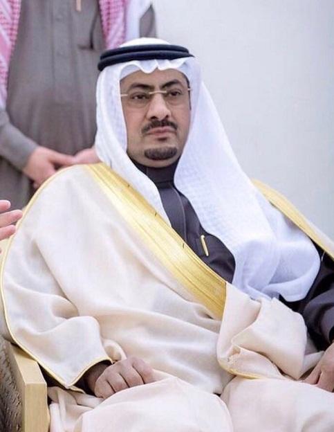 تكليف الدكتور عبدالرحمن الوزان وكيلًا لإمارة القصيم