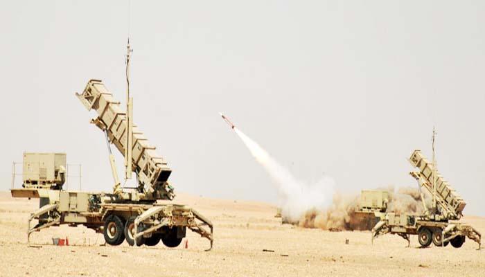 الدفاع الجوي يعترض صاروخًا حوثيًا أطلق باتجاه نجران