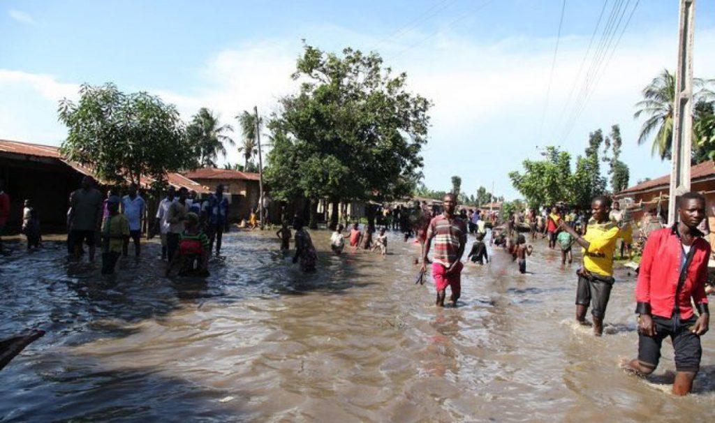 الفيضانات تقتل 22 شخصًا وتدمر 3 آلاف منزل في النيجر