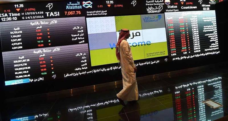"""رسمياً.. """"إس آند بي داو جونز"""" تصنّف السوق المالية السعودية كسوق ناشئة"""