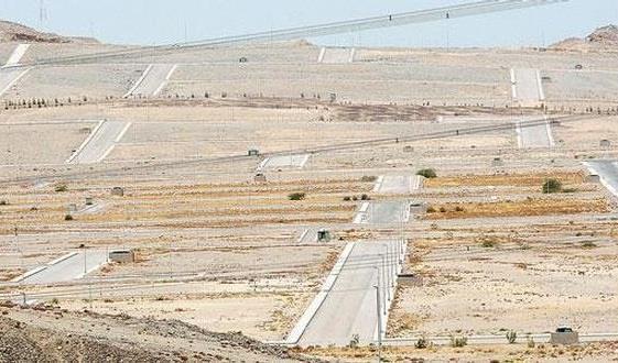 مصادر: الإسكان تُحصل 45% من فواتير «الأراضي البيضاء»