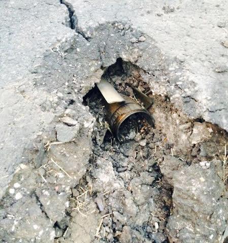 الدفاع المدني: إصابة مواطنة إثر سقوط مقذوف في نجران