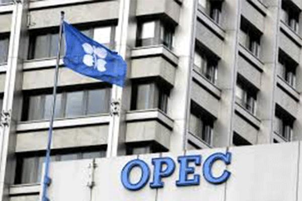 """أوبك تخفض توقعات نمو الطلب العالمي على النفط بنسبة 19% بسبب """"كورونا"""""""