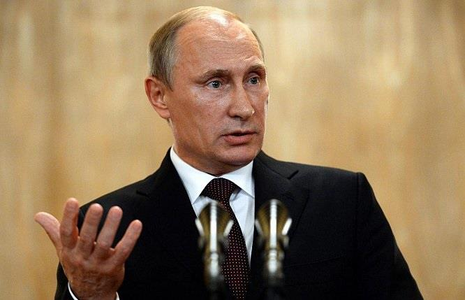 """بوتين: لا يجوز الإضرار بالعلاقات مع السعودية بسبب """"خاشقجي"""""""