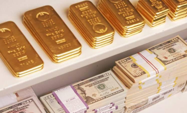 الذهب يتجه صوب أكبر مكاسبه منذ ثلاثة أعوام