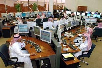 سوق السعودية تواصل مكاسبها للجلسة الـ6 وتقترب من مستويات 2015