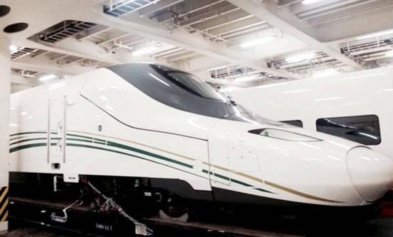 قطار الحرمين يرفع طاقته الاستيعابية لـ80 رحلة أسبوعياً