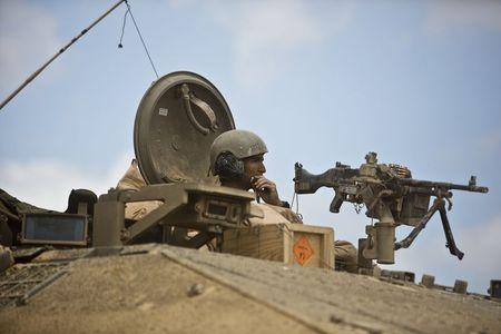 بدء هدنة إنسانية لمدة 12 ساعة بين إسرائيل والفلسطينيين