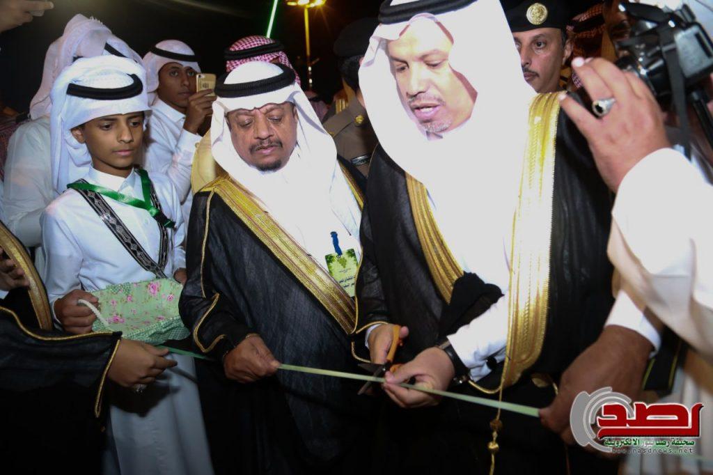 وسط حضور كثيف: انطلاق مهرجان العنب الثاني ببني سعد بمحافظة ميسان