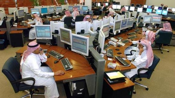 سوق الأسهم يغلق منخفضًا بتداولات تجاوزت 2.7 مليار ريال