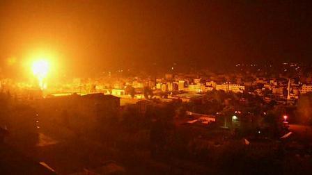 مجلس الأمن يجتمع لبحث التطورات في قطاع غزة