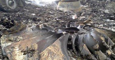 مجلس الأمن يدين إسقاط طائرة ماليزيا ويطالب بحرية الدخول لمكان تحطمها