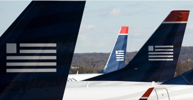 شركات الطيران الأمريكية تلغي رحلاتها لاسرائيل