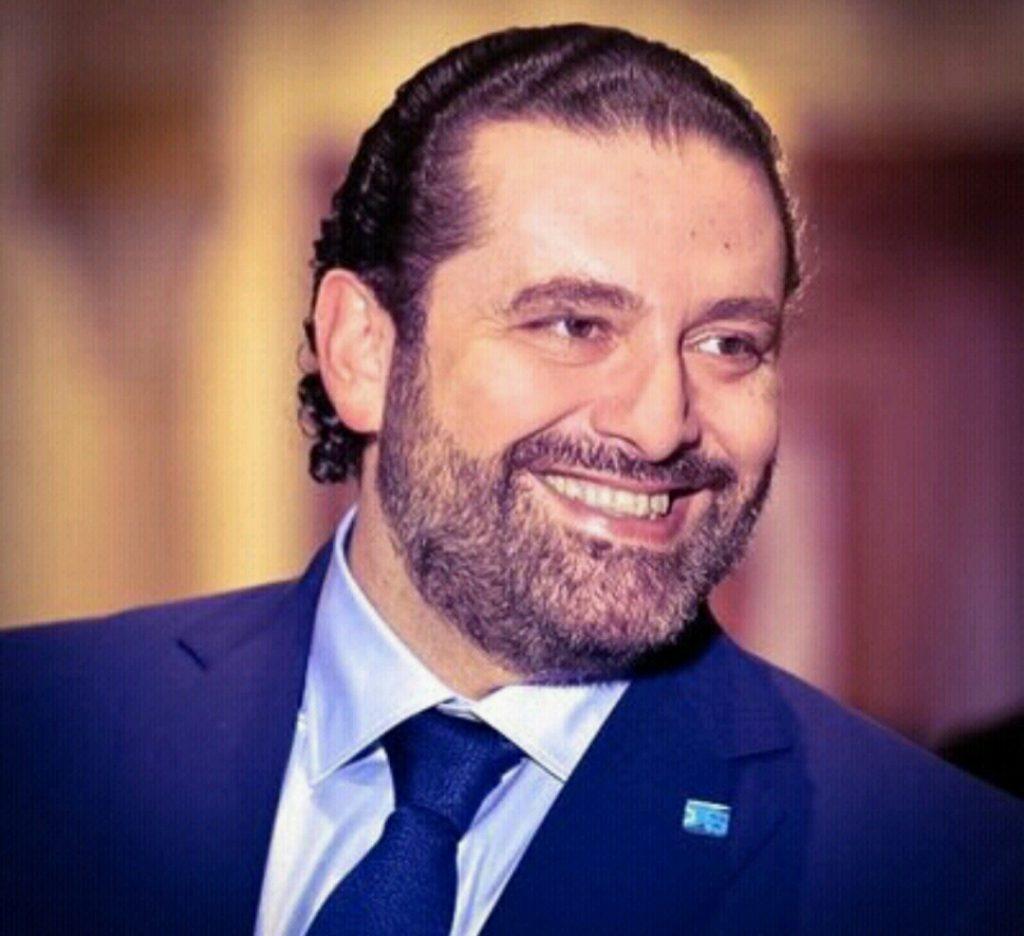 """الحريري: عائلتي موجودة في """"مملكة الخير"""" وسأعود إلى بيروت خلال أيام"""