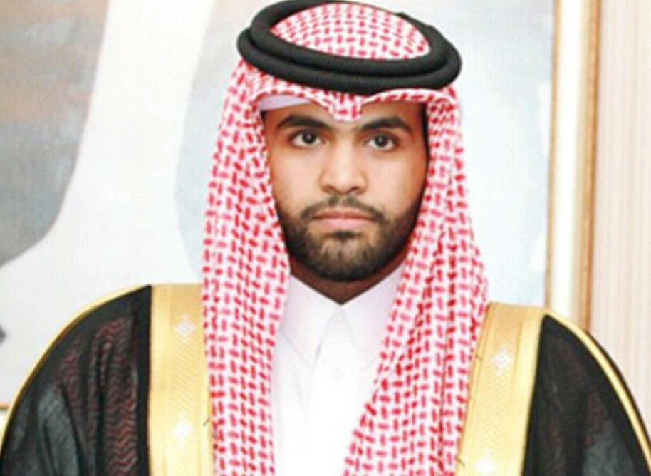 سلطان بن سحيم بالتزامن مع تحرير الحديدة : نظام الحمدين الخائن يتحالف مع الملالي