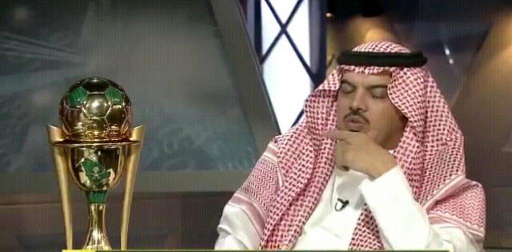 بالفيديو.. رئيس الاتحاد يكشف عن مفاجأة بشأن قضية المرداسي