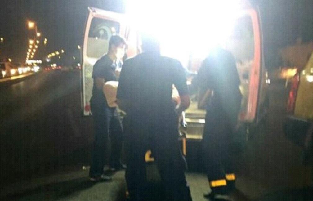 مصرع 4 أشخاص من عائلة واحدة في حادث مروري بطريق عسفان بجدة