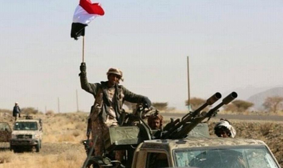 الجيش اليمني يستعيد أجزاءً واسعة من مدينة التحيتا بالحديدة