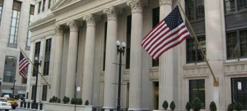 الولايات المتحدة تفرض عقوبات على شركة سياحية إيرانية