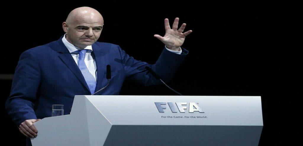 رئيس الفيفا يخضع للتحقيق أمام القضاء السويسري لهذا السبب!