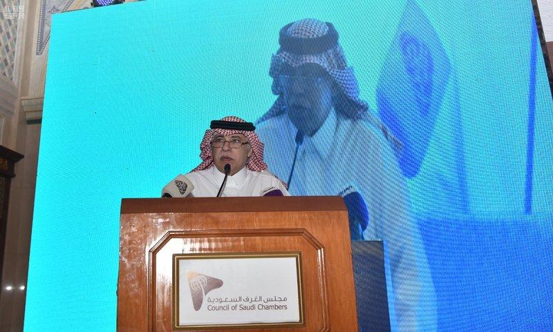 انطلاق فعاليات الملتقى الاقتصادي السعودي الإماراتي الثاني في الرياض