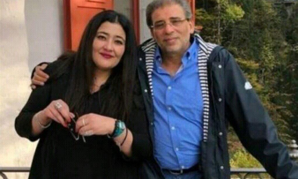 زوجة المخرج خالد يوسف تكشف حقيقة انفصالها بعد فضيحة الفيديو الإباحي