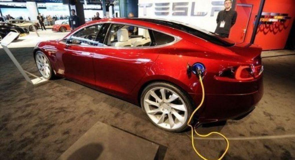 استيراد أول 12 سيارة كهربائية بالمملكة.. للاستخدام الشخصي