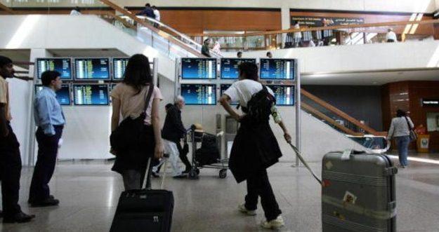 هل يُطبق اقتراح وزن المسافرين قبل الصعود للطائرة قريبًا؟