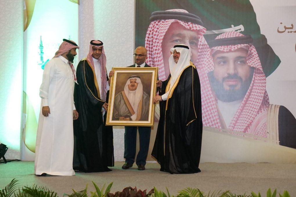 أكاديمية الحرمين السعودية في جاكرتا تحتفل بتخريج الدفعة 22 من طلابها