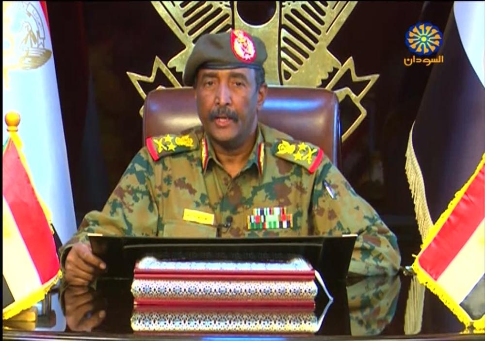 """ضغوط على مجلس""""برهان"""" لنقل السلطة إلى المدنيين في السودان"""