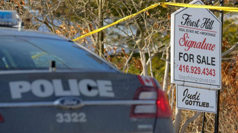 انتحار طفلة سورية لاجئة في كندا