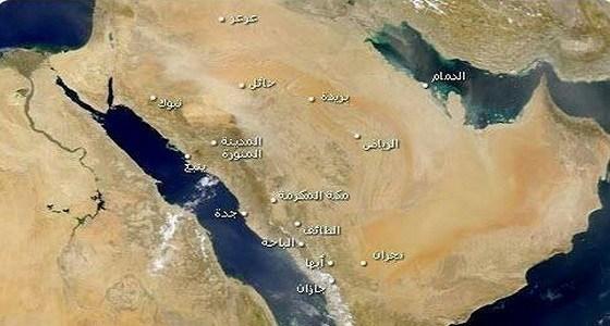 حالة الطقس المتوقعة اليوم.. انخفاض في الحرارة وأمطار رعدية على 6 مناطق