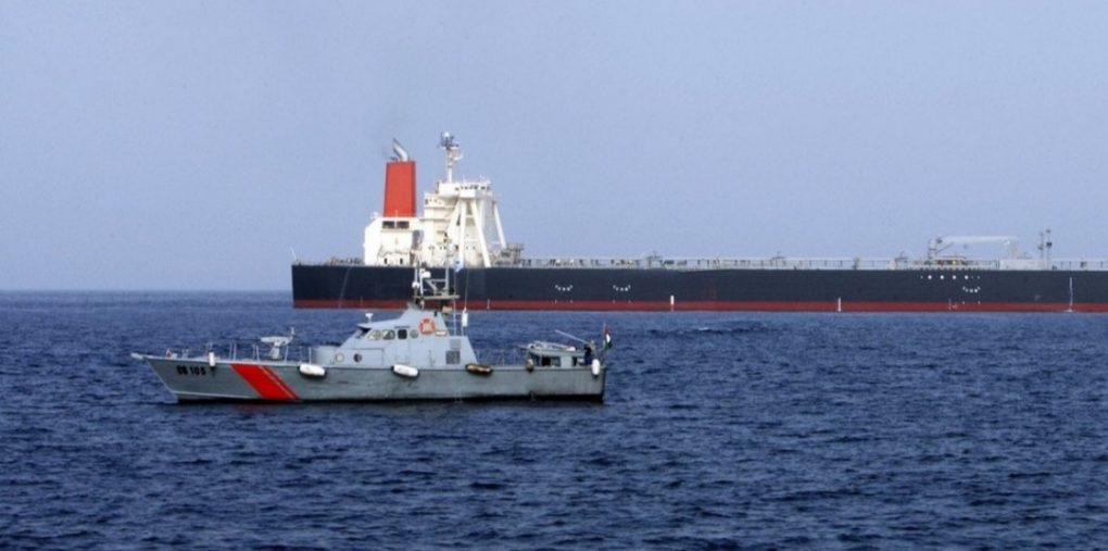 حقيقة حدوث انفجارات قوية هزت ميناء الفجيرة الإماراتي