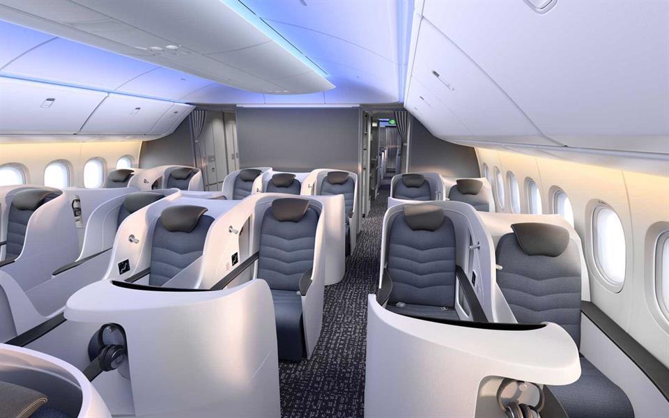 """ما هي حقوق المسافر على الناقل الجوي في حال تخفيض الدرجة؟ ٠٠ """"الطيران المدني"""" يوضّح"""