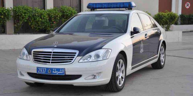 شرطة عُمان توضح حقيقة وقوع حادِث لعائلة سعودية قرب محافظة ظفار