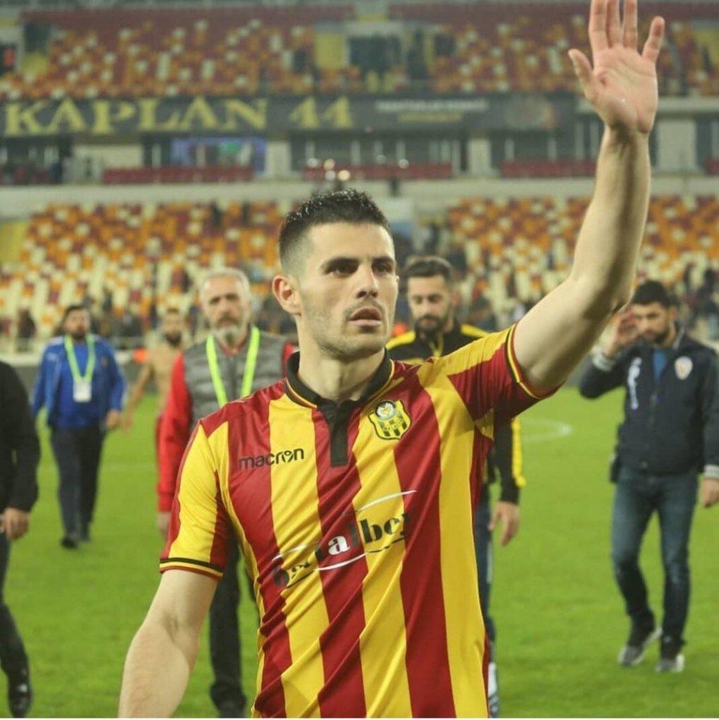 "رسمياً الصربي ""دانييل"" أهلاوي"
