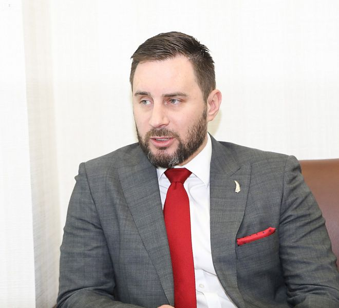 سفير نيوزيلندا: ما قدمته المملكة لأسر ضحايا الحادث الإرهابي يحمل الكثير من النوايا الحسنة