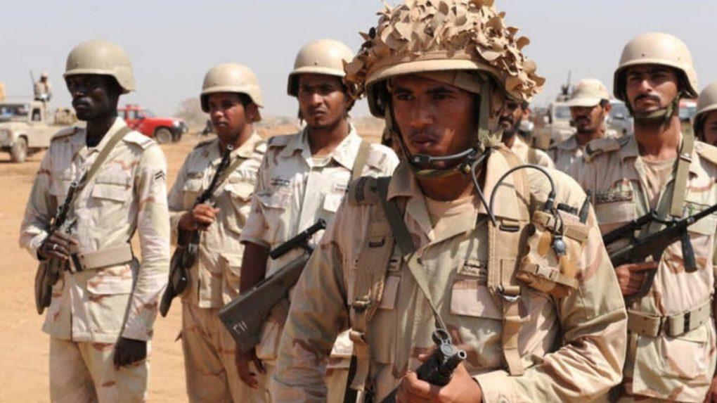 قيادة التحالف: وحدات الانتقالي وقوات الحزام الأمني تنسحب لمواقعها السابقة في عدن