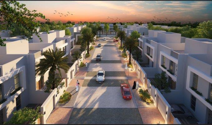"""""""سكني"""" يوفر 25 ألف وحدة سكنية بالرياض.. تعرف على أسعارها"""