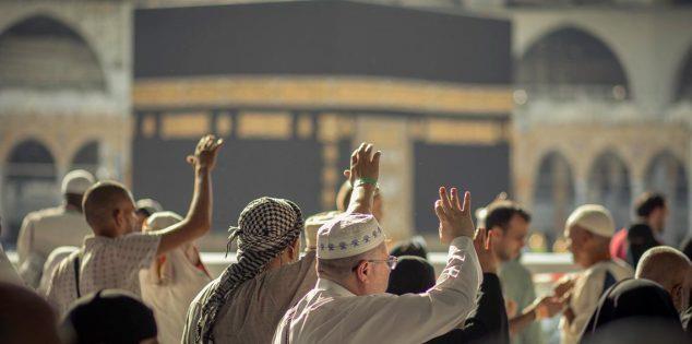 الدفاع المدني يدعو حجاج بيت الله الحرام لاختيار الوقت الأنسب لأداء طواف الوداع