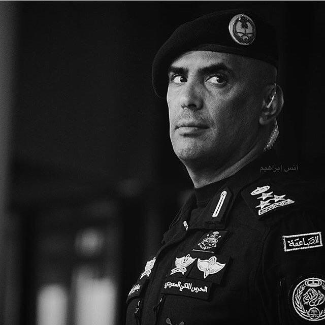 وفاة اللواء عبدالعزيز الفغم