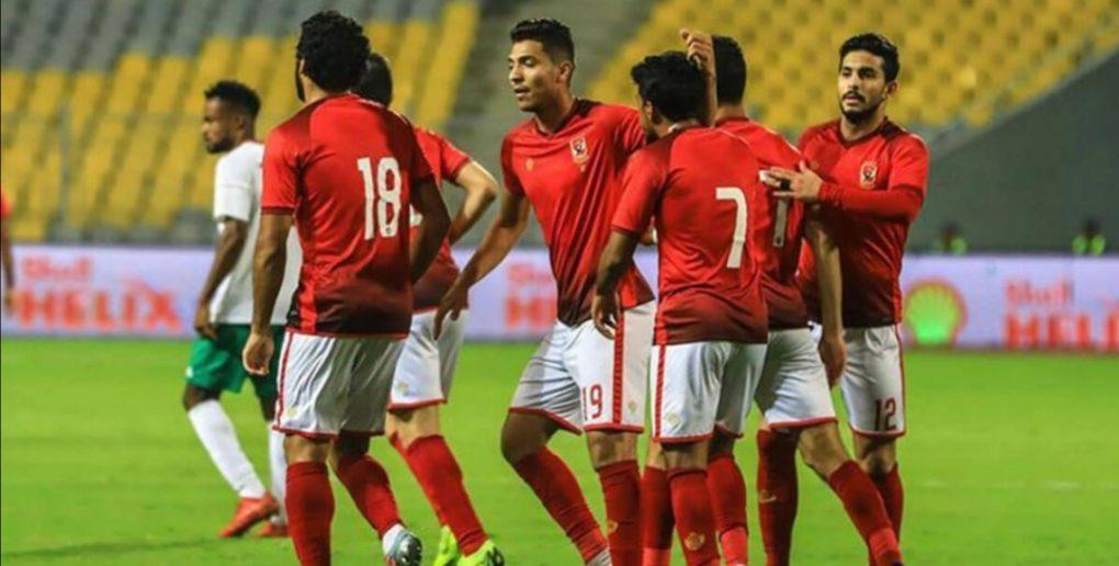الأهلي المصري يتصدر قائمة أندية العالم الأكثر فوزًا بالبطولات