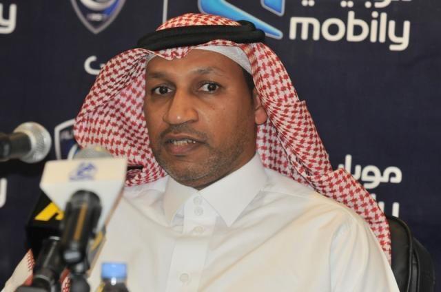 وفاة لاعب الهلال والمنتخب السعودي السابق عبد الله الشريدة