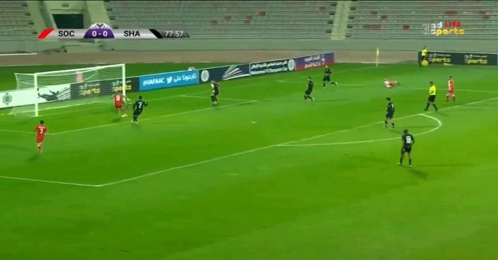 الشباب إلى ربع نهائي كأس محمد السادس للأندية الأبطال