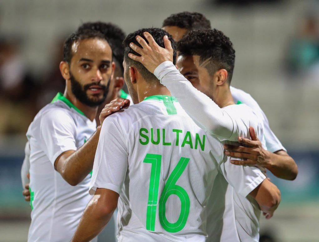 السعودية إلى نصف نهائي كأس الخليج ٢٤