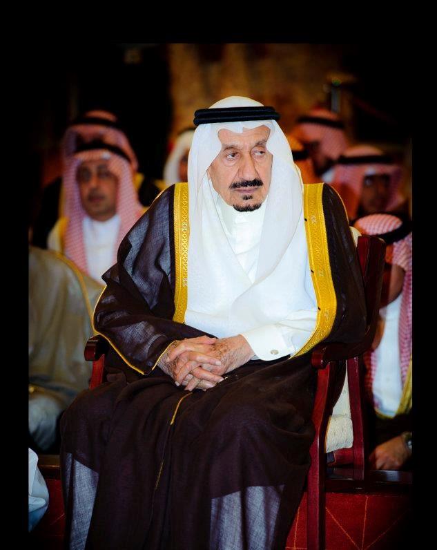 وفاة صاحب السمو الملكي الأمير متعب بن عبدالعزيز آل سعود