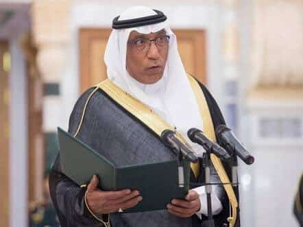وفاة السفير عدنان بوسطجي في أبوجا