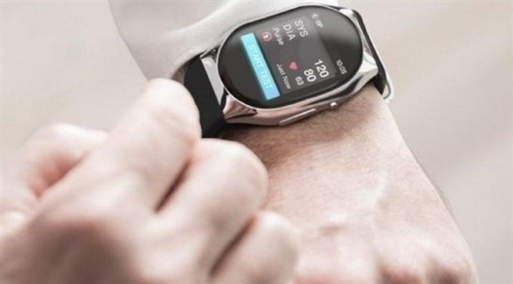 «BP Doctor».. ساعة ذكية تقدم المشورة الصحية